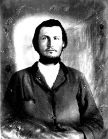 Colonel John Griffith had previously served in Gratiot's 3rd Regiment, Arkansas State Troops