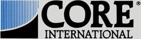 Core International, Inc logo.