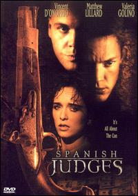 DVD cover of the movie Spanish Judges.jpg