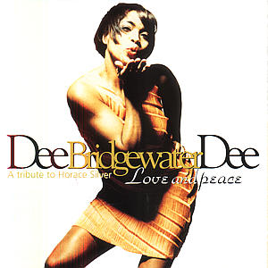 Dee Dee Bridgewater Dee Dee Bridgewater