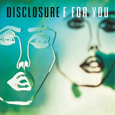Disclosure - F for You (studio acapella)