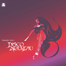 <i>Disco Nouveau</i> 2002 compilation album by Ghostly International