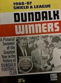1966–67 Dundalk F.C. season Dundalk 1966–67 football season