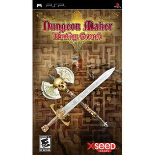 <i>Dungeon Maker: Hunting Ground</i> 2006 video game