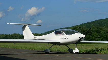 Electric Aircraft Corporation Electraflyer X Wikipedia