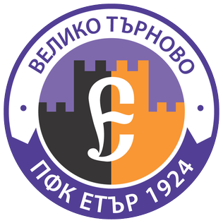 association football club in Bulgaria