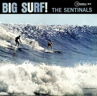 Exotic (1963 song) 1963 song by The Sentinals featuring Bruce Morgan