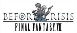 <i>Before Crisis: Final Fantasy VII</i> 2004 video game