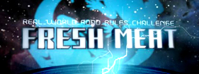 real worldroad rules challenge fresh meat wikipedia