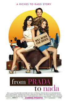 FREE From Prada To Nada 2011 MOVIES FOR PSP IPOD