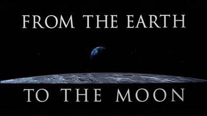 From The Earth To The Moon Miniseries Wikipedia