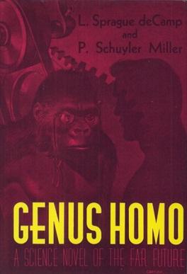 Genus homo first
