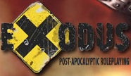 <i>Exodus</i> (role-playing game) role-playing game
