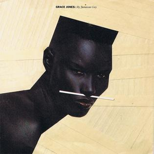 My Jamaican Guy 1983 single by Grace Jones