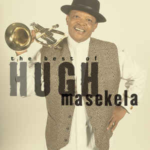 <i>Grazing in the Grass: The Best of Hugh Masekela</i> 2001 compilation album by Hugh Masekela