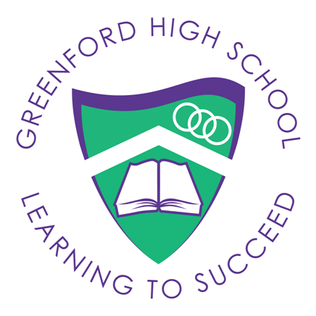 Greenford High School Foundation school in Southall, Greater London