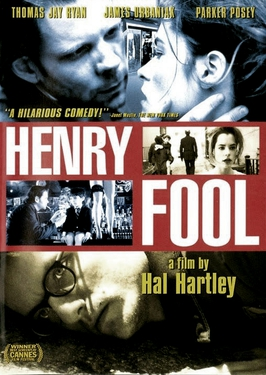 Picture of a movie: Henry Fool