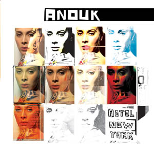 <i>Hotel New York</i> 2004 studio album by Anouk