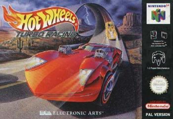 Hot Wheels Turbo Racing - Wikipedia