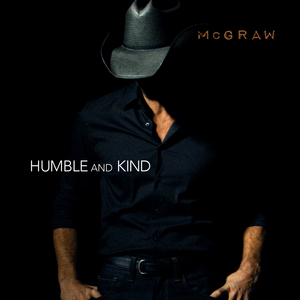 Tim McGraw - Humble and Kind (studio acapella)