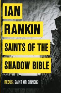 <i>Saints of the Shadow Bible</i>
