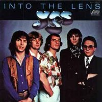 Into the Lens 1980 song performed by Yes