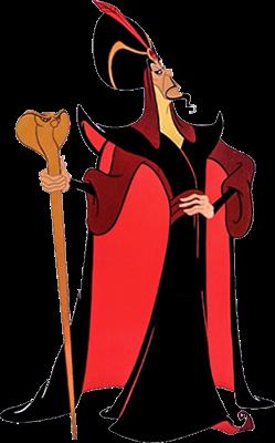 Jafar Disney Wikipedia