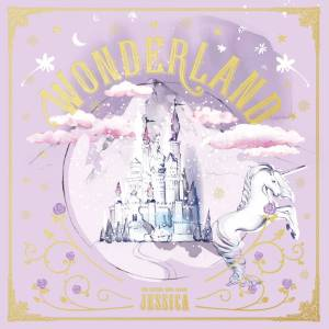 Wonderland (EP) - Wikipedia