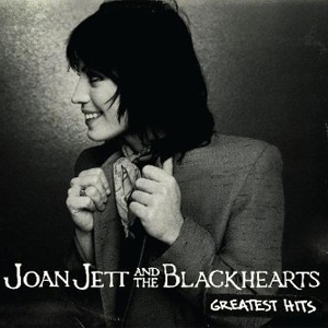 <i>Greatest Hits</i> (Joan Jett and the Blackhearts album) compilation album by Joan Jett and the Blackhearts