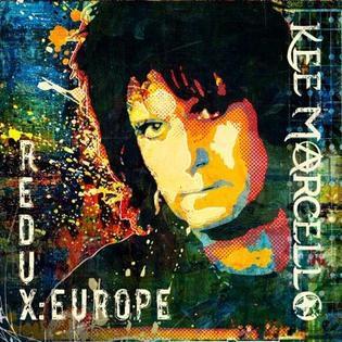 <i>Redux: Europe</i> 2011 studio album by Kee Marcello