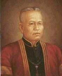 Thammalangka Prince Ruler of Chiang Mai
