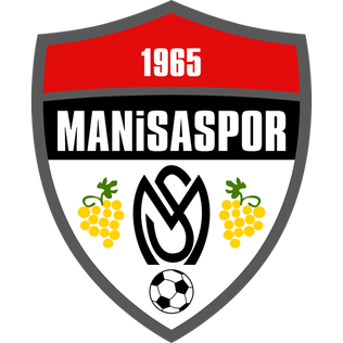 Manisaspor association football club in Turkey