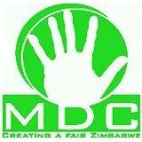 Movement for Democratic Change – Ncube