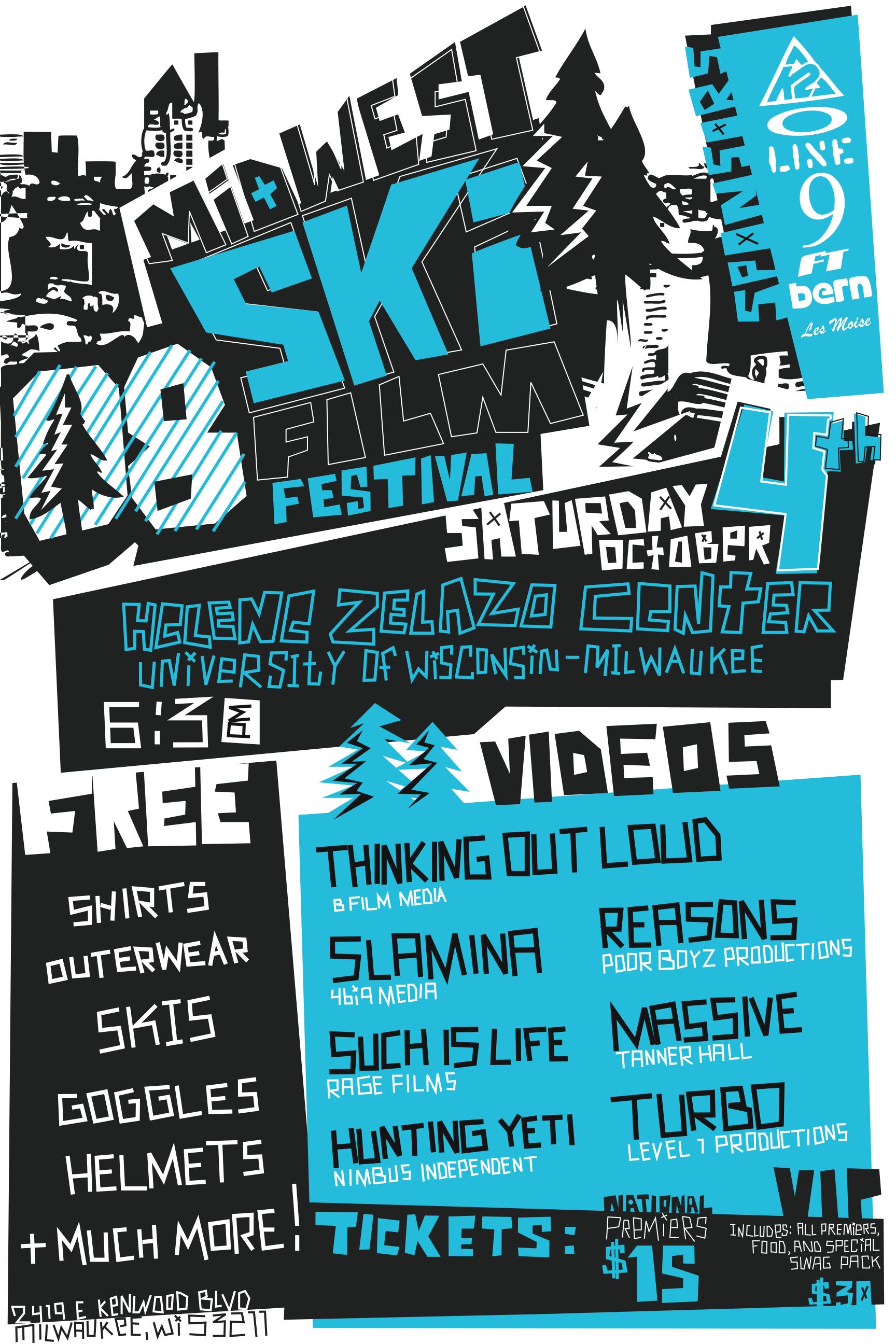 Midwest Ski Film Festival - Wikipedia