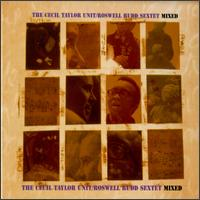 <i>Mixed</i> (album) 1998 compilation album by Cecil Taylor/Roswell Rudd