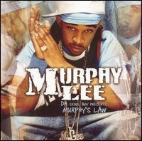 <i>Murphys Law</i> (Murphy Lee album) 2003 studio album by Murphy Lee