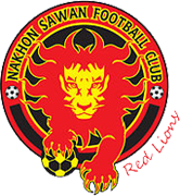 Nakhon Sawan F.C. association football club