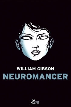 _Neuromancer_: Brazilian Cover