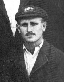 Nip Pellew Australian cricketer
