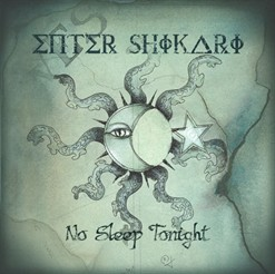 No Sleep Tonight (Enter Shikari song)