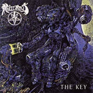<i>The Key</i> (Nocturnus album) 1990 studio album by Nocturnus