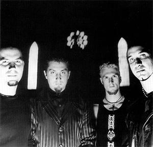 Nothingface (band)