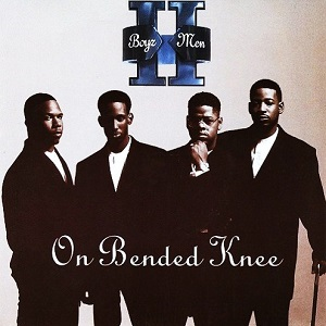 Boyz II Men — On Bended Knee (studio acapella)
