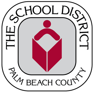 School District of Palm Beach County School district in Florida, US