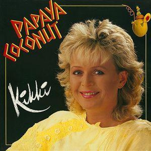 <i>Papaya Coconut</i> 1986 studio album by Kikki Danielsson