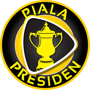 Piala Presiden (Malaysia) Football league in Malaysia