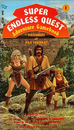 Advanced Dungeons Amp Dragons Adventure Gamebooks Wikipedia