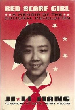 ji li jiang Kylie hanks 15 september 2010 tharp 3/4 advanced ela red scarf girl the story starts off in 1966 ji li jiang has the perfect life in a communist country, china.