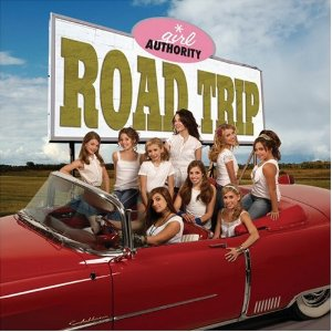 <i>Road Trip</i> (Girl Authority album) 2007 studio album by Girl Authority