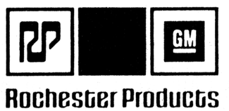 Rochester Products Division - Wikipedia